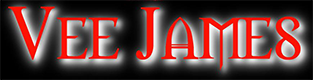 Vee James – Author Logo